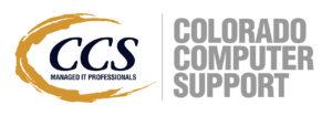 colorado computer support logo
