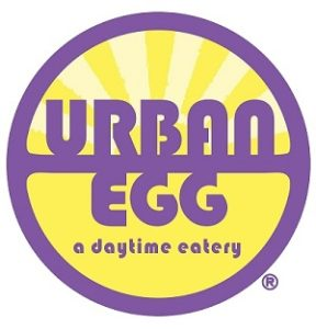 urban egg logo